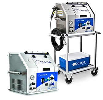 Cold Jet i3 microclean